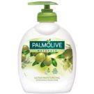 Palmolive Naturals Ultra Moisturising tekuté mydlo na ruky s pumpičkou  300 ml