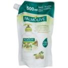 Palmolive Naturals Ultra Moisturising mydło do rąk w płynie napełnienie  500 ml