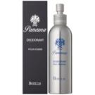 Panama Panama deodorant Spray para homens 150 ml