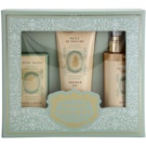 Panier des Sens Almond Kosmetik-Set  I.