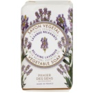 Panier des Sens Lavender entspannende pflanzliche Seife (Natural Essential Oil) 150 g