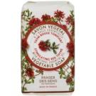 Panier des Sens Red Thyme povzbudzujúce rastlinné mydlo (Natural Essential Oil) 150 g