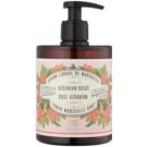 Panier des Sens Rose Geranium folyékony szappan pumpás  500 ml