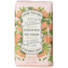 Panier des Sens Rose Geranium parfümös szappan  150 g