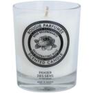 Panier des Sens Rose dišeča sveča  180 g