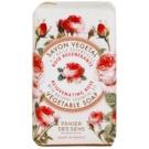 Panier des Sens Rose regenerační rostlinné mýdlo  150 g