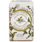Panier des Sens Verbena energizující rostlinné mýdlo (Natrual Essential Oil) 150 g