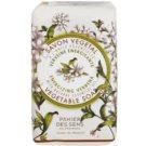 Panier des Sens Verbena Energising Herbal Soap  150 g