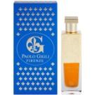 Paolo Gigli Foglio Oro Eau de Parfum für Damen 100 ml