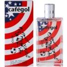 Parfums Café Cafégol USA Eau de Toilette pentru barbati 100 ml
