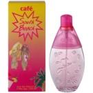 Parfums Café Café South Beach Eau de Toilette para mulheres 90 ml