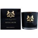 Parfums De Marly Royal Musk ароматизована свічка  300 гр