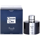 Parisvally Ocean One Homme Eau de Parfum for Men 100 ml