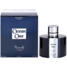 Parisvally Ocean One Homme Eau de Parfum für Herren 100 ml