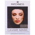 Patchness Luxury Revitalisierende Maske mit Kaviar (Black Caviar Mask - Secret Beauty No. 1)