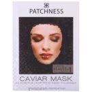 Patchness Luxury revitalizačná maska s kaviárom (Black Caviar Mask - Secret Beauty No. 1)