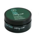 Paul Mitchell Tea Tree stylingový krém silné zpevnění (Shaping Cream, Strong, Flexible Texture) 85 g