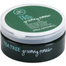 Paul Mitchell Tea Tree pomáda pro lesk (Grooming Pomade, Flexible Hold and Shine ) 85 g