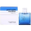 Paul Smith Sunshine Limited Edition 2014 eau de toilette para hombre 100 ml
