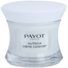 Payot Nutricia Nourishing Restructuring Cream (Nourishing and Restructuring Cream) 50 ml