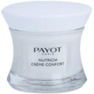 Payot Nutricia hranilna krema za prestrukturiranje obraza  50 ml