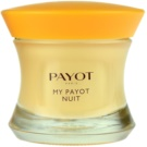 Payot My Payot creme de noite regenerador e revitalizante para pele normal (Night Repairing Care) 50 ml
