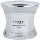 Payot Perform Lift intensive Liftingcreme für die Nacht (Firming Care With Acti-Lift Complex) 50 ml