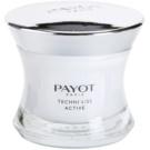 Payot Techni Liss Active verfeinernde Crem gegen Falten  50 ml