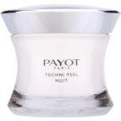 Payot Techni Liss crema pentru exfoliere pentru definirea pielii 50 ml