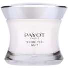 Payot Techni Liss creme peeling para pele desgastada 50 ml
