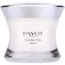 Payot Techni Liss peelinges krém a bőr felszínének megújítására  50 ml