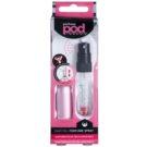 Perfumepod Pure napełnialny flakon z atomizerem unisex 5 ml  (Pink)