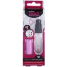 Perfumepod Pure napełnialny flakon z atomizerem unisex 5 ml  (Hot Pink)