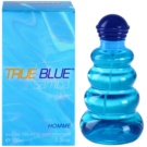 Perfumer's Workshop True Blue Samba Eau de Toilette for Men 100 ml