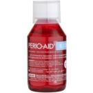 Perio•Aid Intensive Care ústní voda pro zklidnění dásní při zánětlivých projevech a parodontóze (Alcohol Free) 150 ml