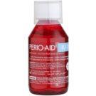 Perio•Aid Intensive Care apa de gura pentru a calma inflamarea gingiilor și a manifestărilor de boală parodontale  150 ml