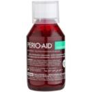 Perio•Aid Maintenance ústní voda pro zachování zdravých dásní po léčbě parodontózy (Alcohol Free) 150 ml
