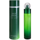 Perry Ellis 360° Green Eau de Toilette für Herren 100 ml