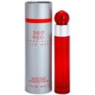 Perry Ellis 360° Red Eau de Toilette for Men 50 ml