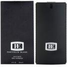 Perry Ellis Portfolio Black eau de toilette para hombre 100 ml