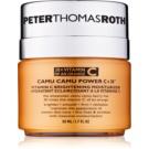 Peter Thomas Roth Camu Camu Power C x 30™ feuchtigkeitsspendende Creme für strahlenden Glanz mit Vitamin C  50 ml