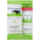 Pharmaceris T-Zone Oily Skin Sebo-Almond Peel kosmetická sada I.