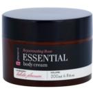 Phenomé Holistic Pleasure Rejuvenating Rose Körpercreme mit ätherischen Öl 200 ml