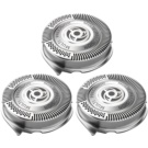 Philips Shaver series 5000 MultiPrecision SH50/50 Replacement Blades 3 pcs (Compatible with Shaver Series 5000 - Multi Precision Blades) 3 pc