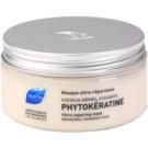 Phyto Phytokératine maseczka regenerująca do włosów zniszczonych  200 ml