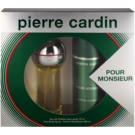 Pierre Cardin Pour Monsieur for Him Geschenkset II. Eau de Toilette 75 ml + Deo-Spray 200 ml