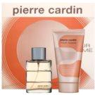 Pierre Cardin Pour Femme dárková sada I. parfemovaná voda 50 ml + tělové mléko 150 ml