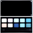 Pierre René Eyes Match System paleta de sombras de olhos - 10 cores tom Spring