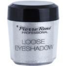 Pierre René Eyes Eyeshadow Lidschattenpulver Farbton 01 (Loose Eyeshadow) 5 g