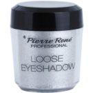 Pierre René Eyes Eyeshadow sypké oční stíny odstín 01 (Loose Eyeshadow) 5 g